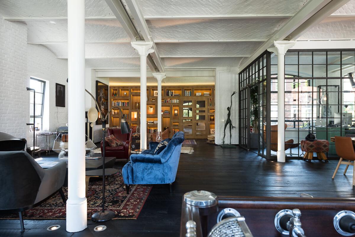 loft berlin jbw interior. Black Bedroom Furniture Sets. Home Design Ideas